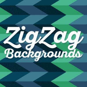 10 Backgrounds ZigZag