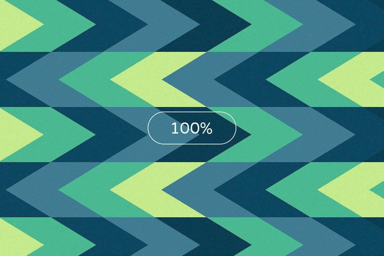 10 Backgrounds ZigZag