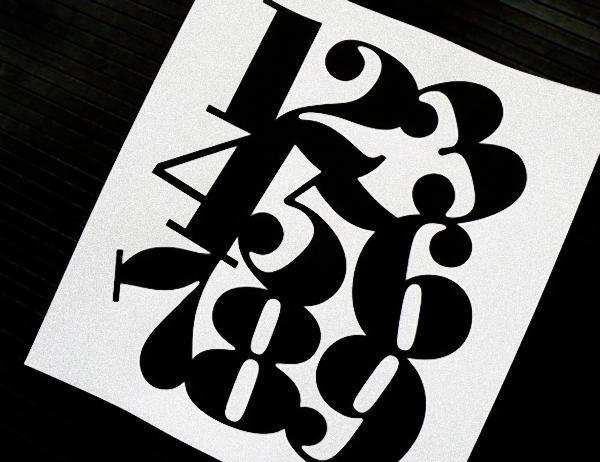 10 Font chữ tuyệt đẹp cho thiết kế đồ họa