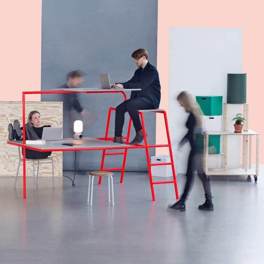 10 Xu hướng thiết kế nổi bật trong năm 2019