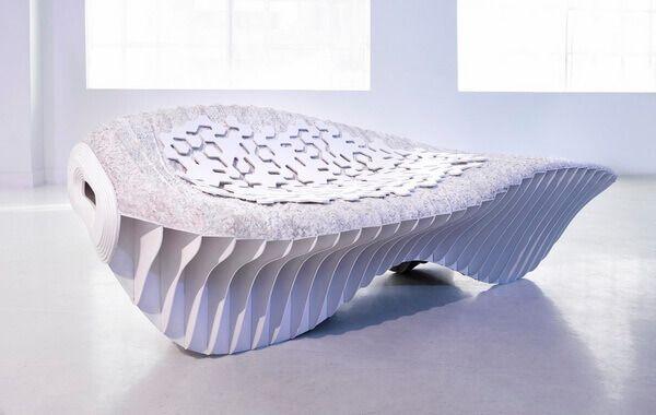 16 Nguyên vật liệu mà các kiến trúc sư cần biết