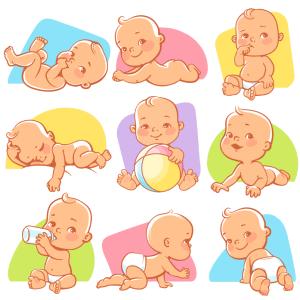 4 Vector Baby 4