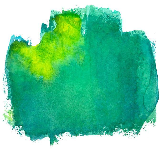 6 Textures Màu Nước