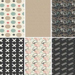 9 Mẫu Patterns Seamless Đẹp
