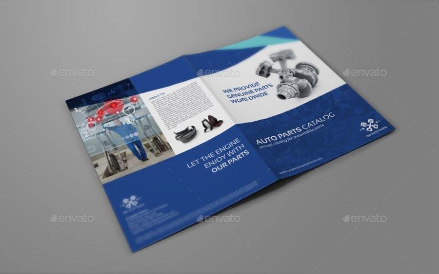 Brochure Bundle 02