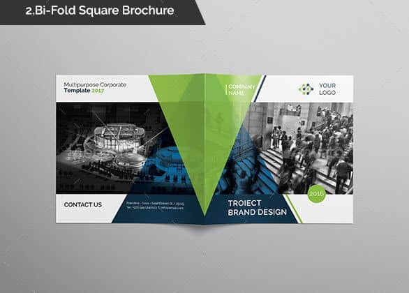 Brochures Bundle 01