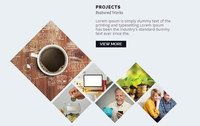 Business HTML5 Template