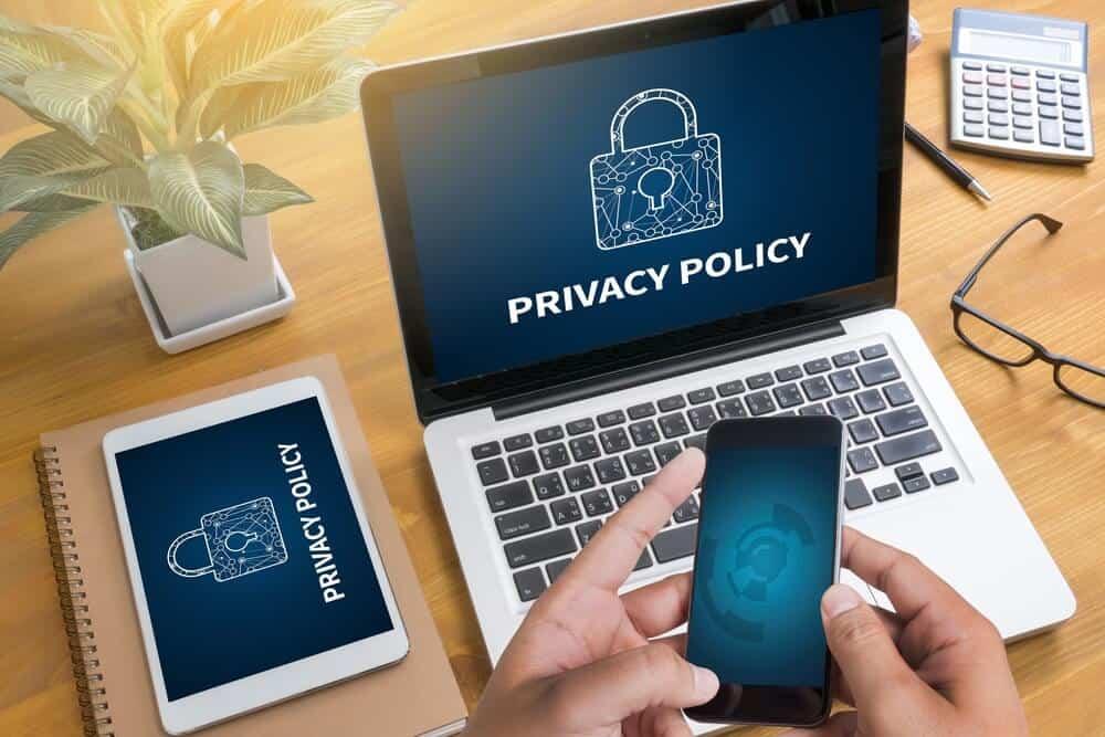Chính sách về Quyền riêng tư