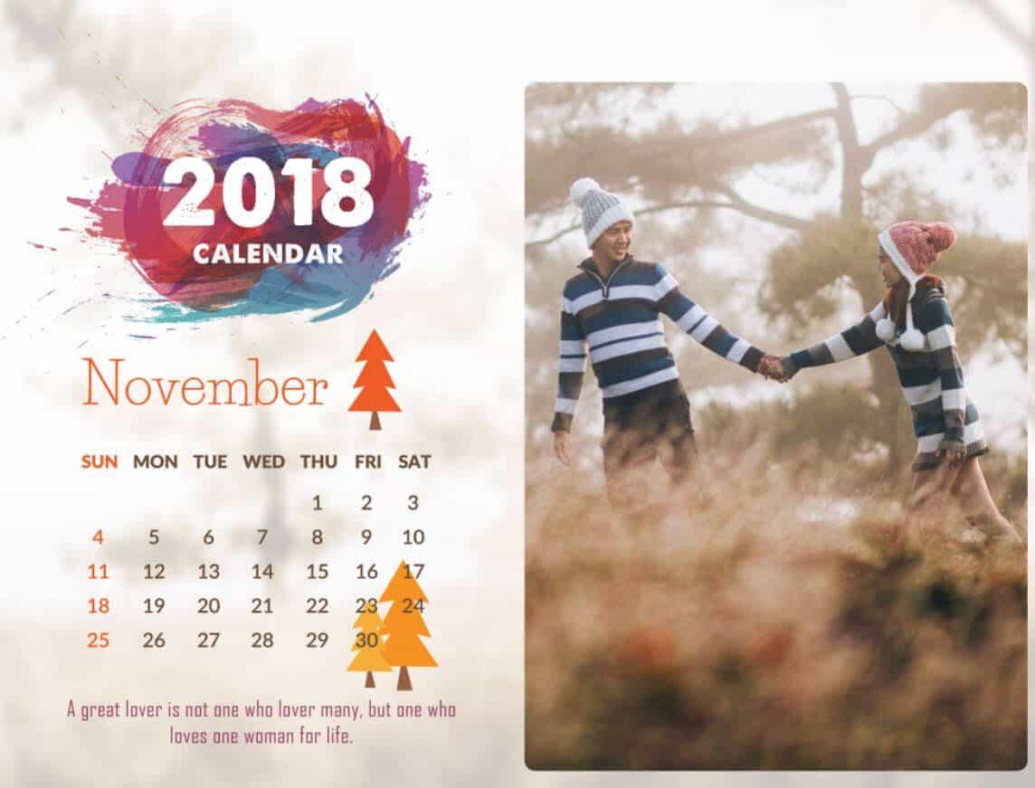 Kho Stock Psd Lich De Ban 2018 12