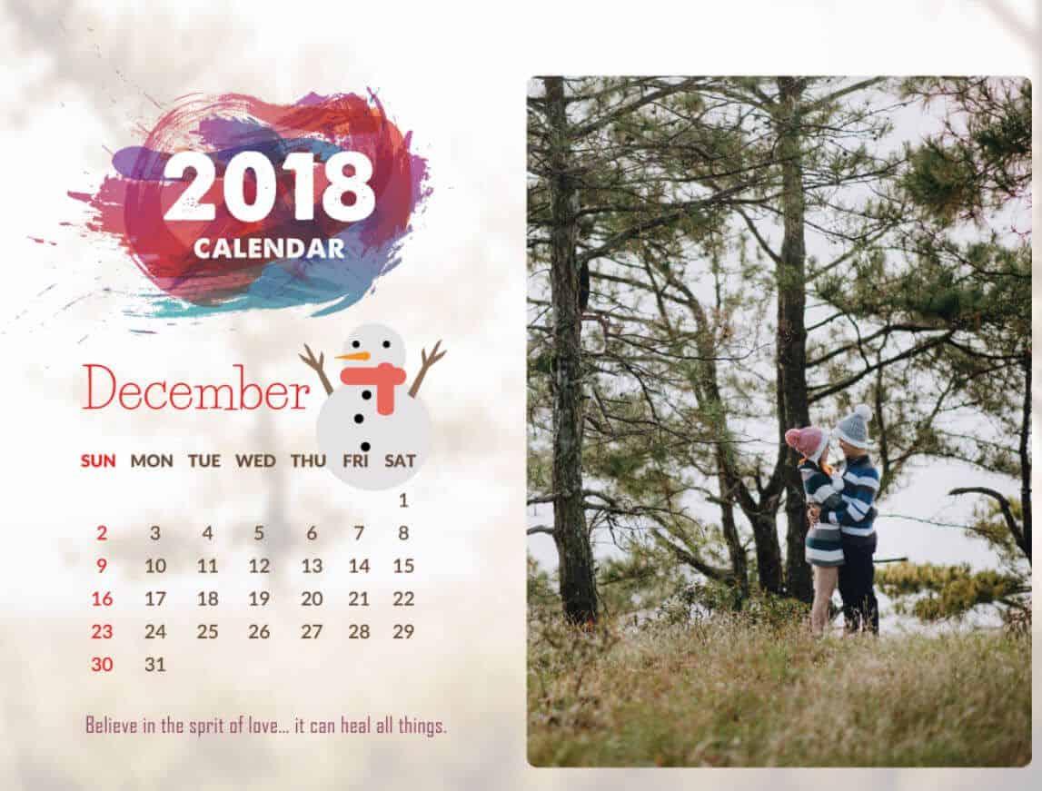 Kho Stock Psd Lich De Ban 2018 13
