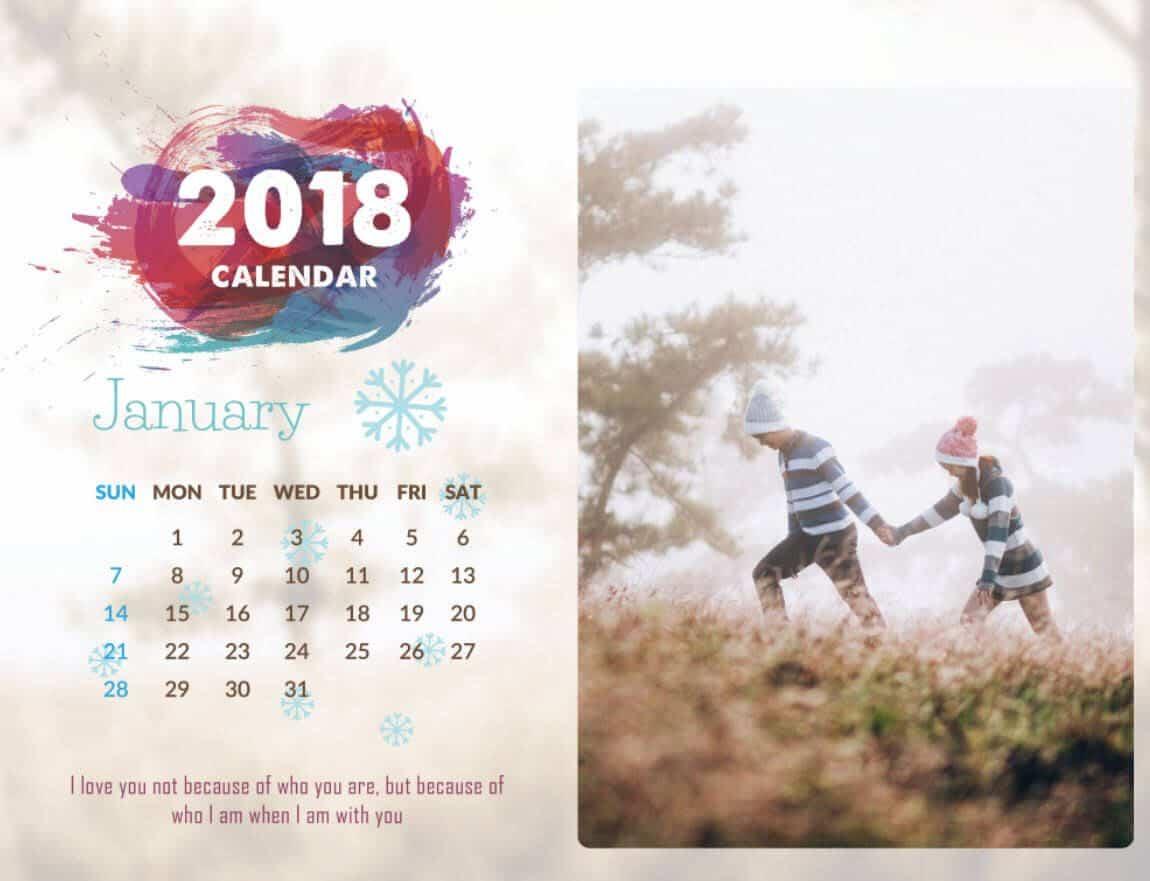 Kho Stock Psd Lich De Ban 2018 2