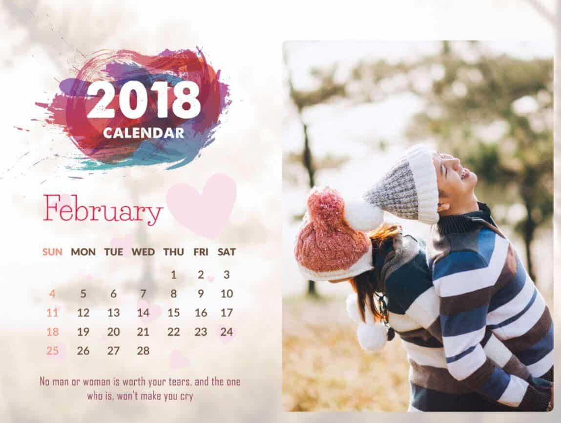 Kho Stock Psd Lich De Ban 2018 3