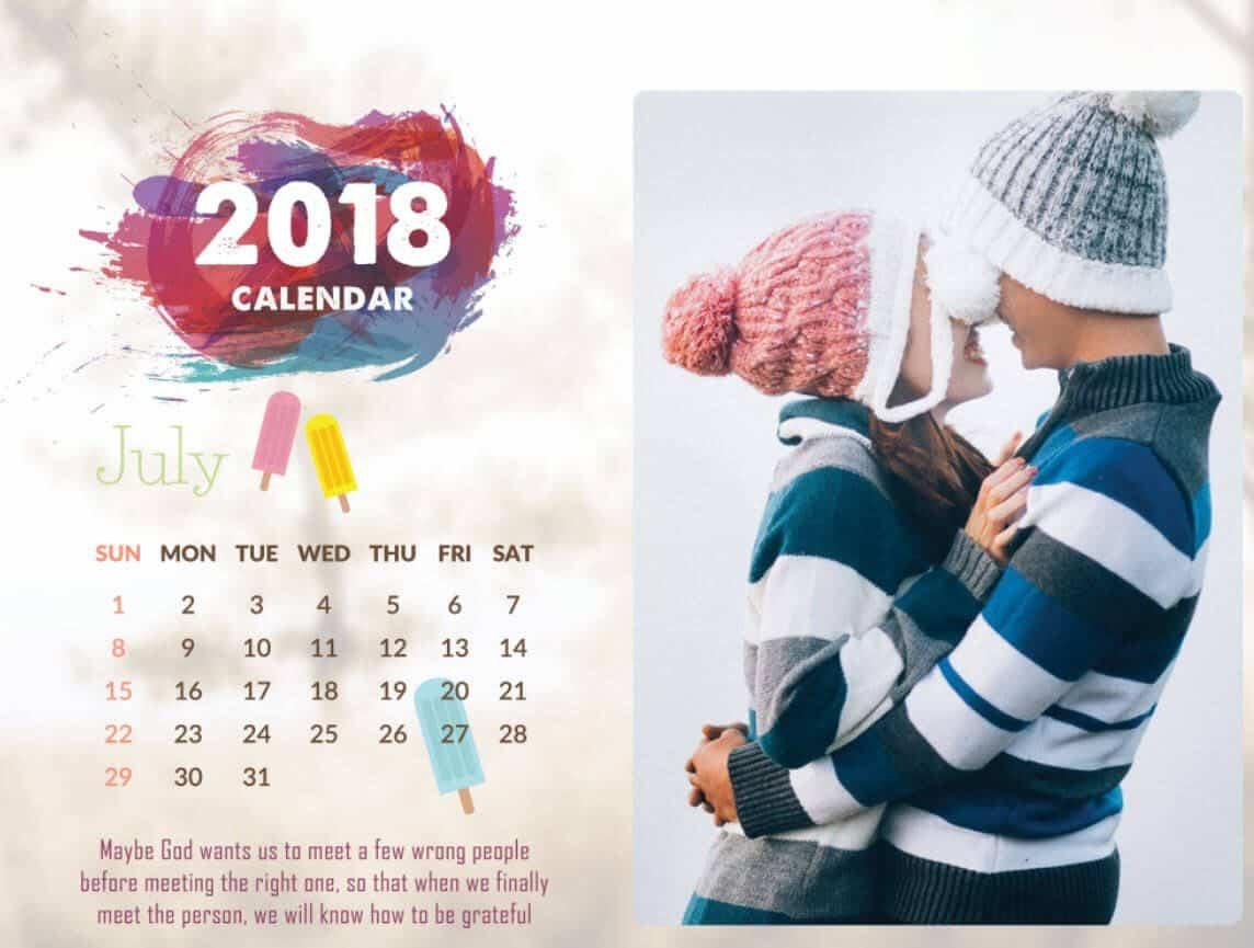 Kho Stock Psd Lich De Ban 2018 8