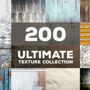 Kho Stock Ultimate Textures Package 1 Min