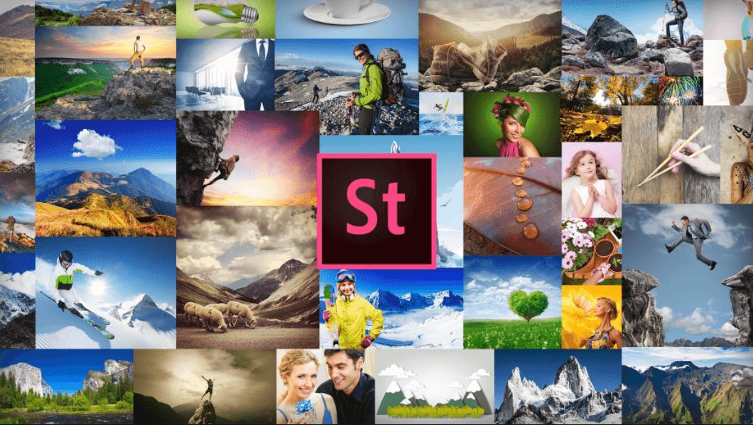 Mua ảnh Stock Adobe giá rẻ chất lượng cao