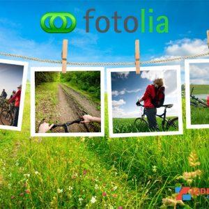Mua bán ảnh online chất lượng cao tại Fotolia