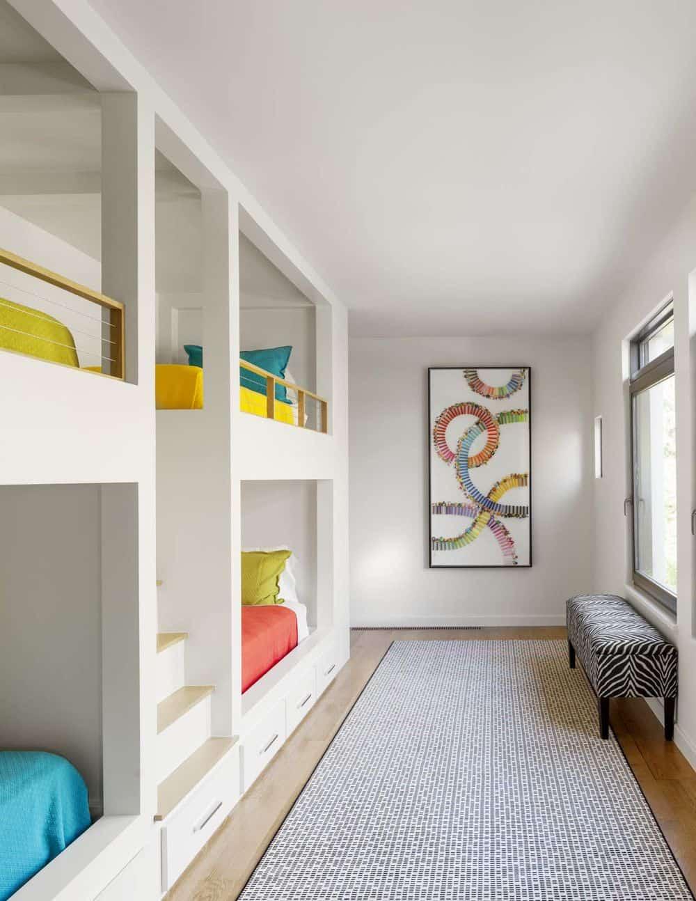 Những điều cần biết về màu sắc trong thiết kế kiến trúc