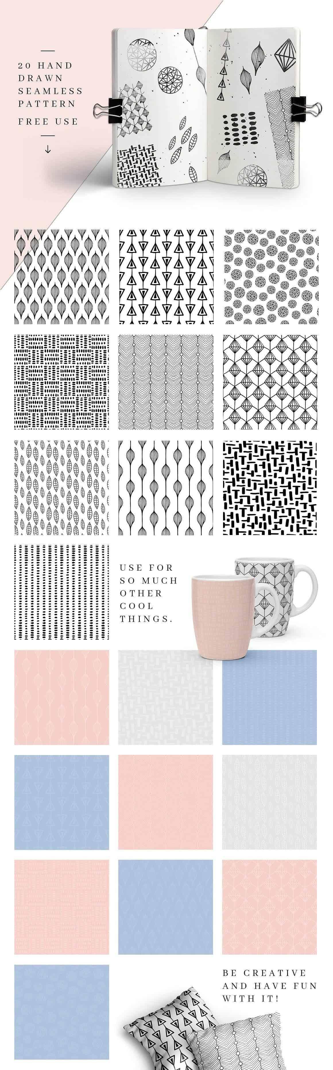 Pattern thiết kế sản phẩm