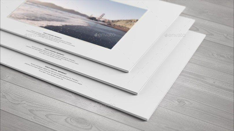 PSD Landscape Brochure