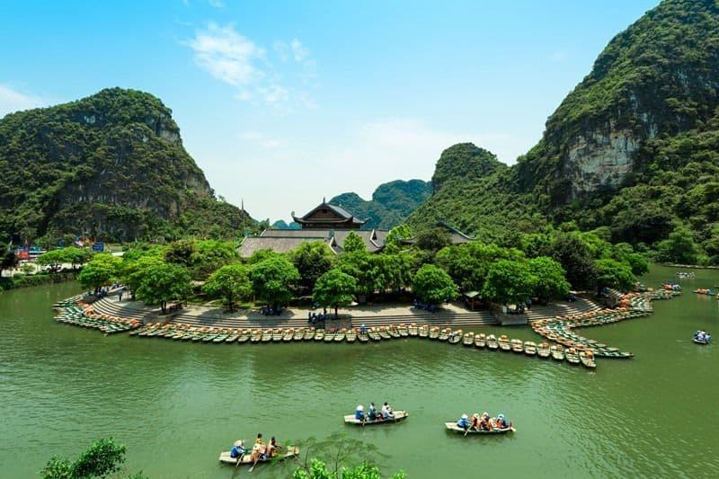 Shutterstock Phong Cảnh