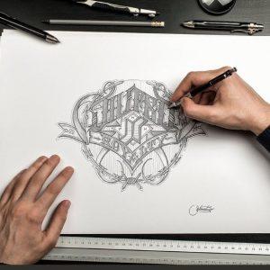 Sketch Mockup PSD