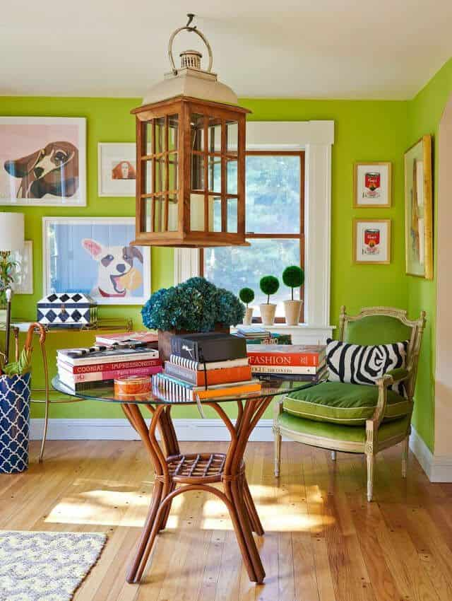 Tổng hợp xu hướng thiết kế nội thất năm 2019