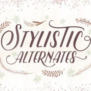 Vigneta Typeface