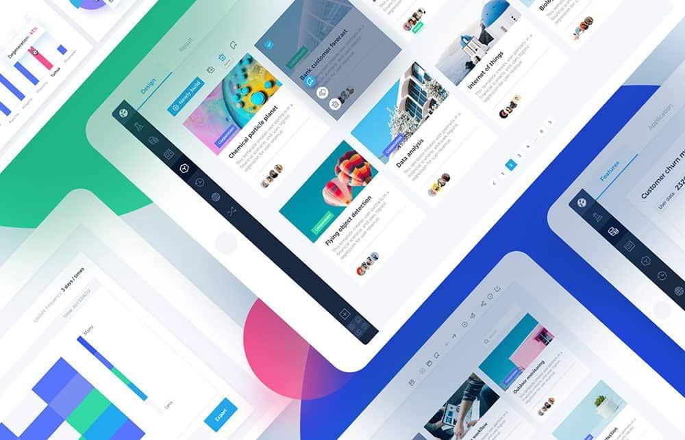 Xu hướng thiết kế UX nổi bật nhất trong năm 2019
