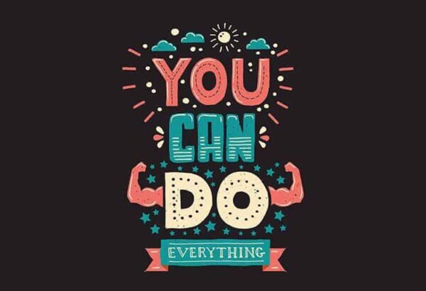 You Can Do Everything 746x510