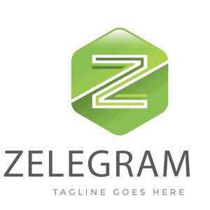 Z Logo Template - KS66
