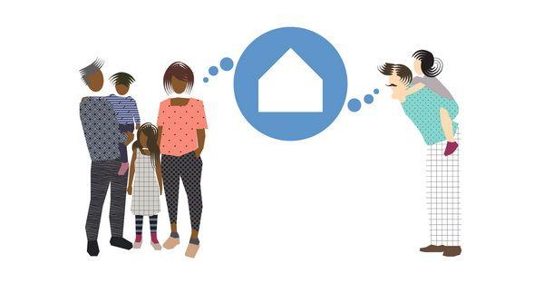 10 Điều cần làm trước khi mua một ngôi nhà