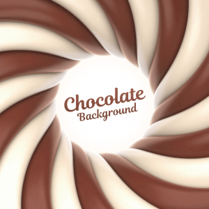 Background Chocolate 2