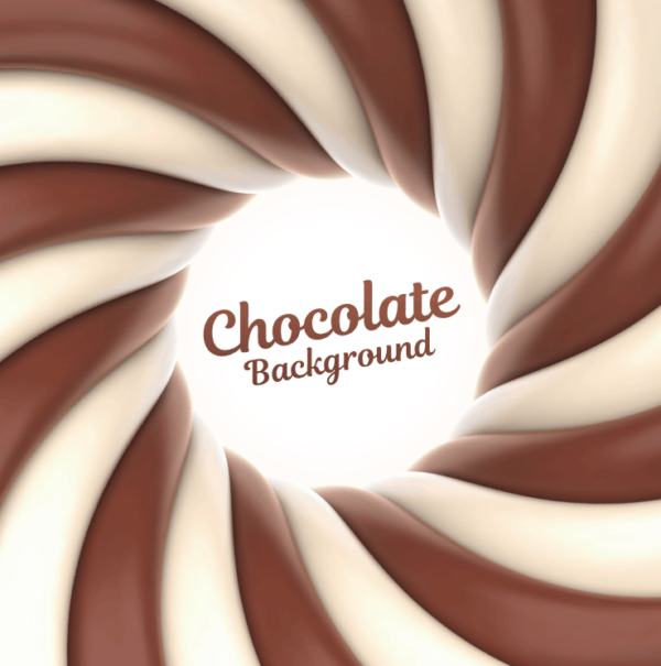 Background Chocolate 2