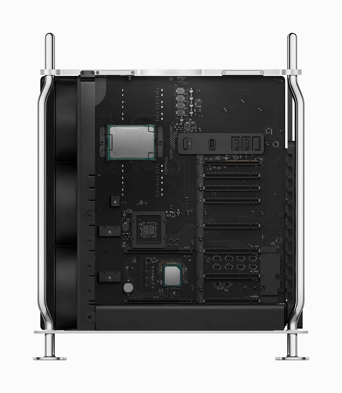 Mac Pro 2019 3