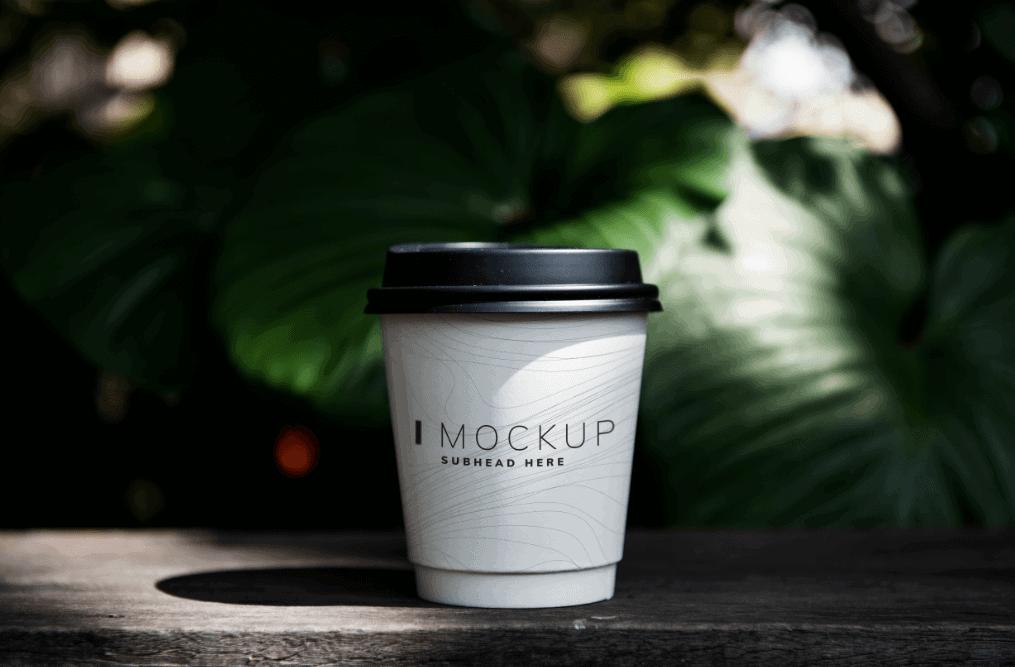 Mockup Coc Giay Tuyet Dep 1