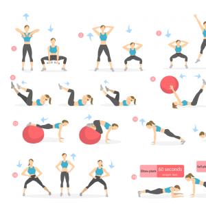 Vector Tap Yoga Chuan Tu The 1