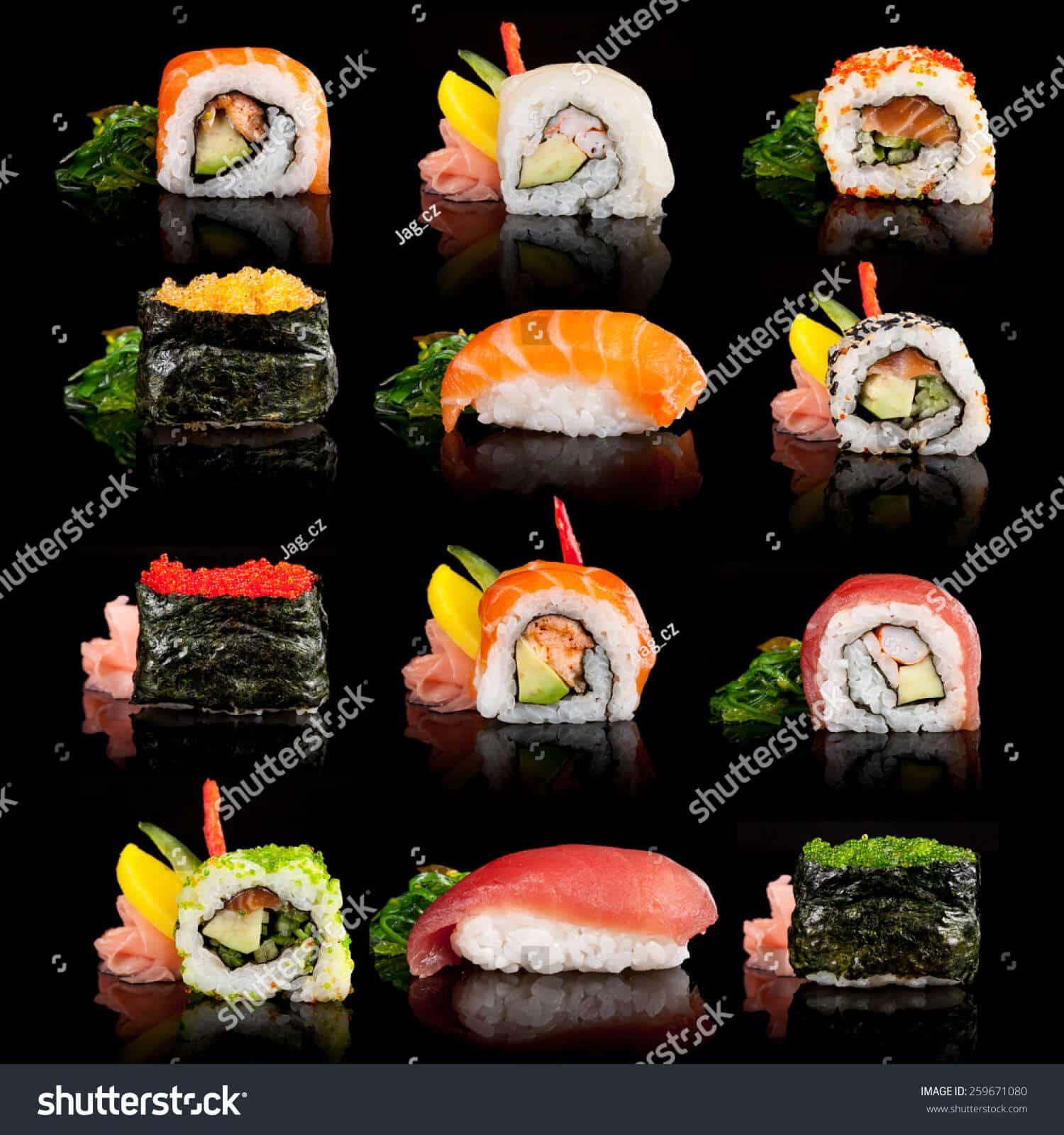 447.415 ảnh Sushi tuyệt đẹp giá siêu rẻ dành cho bạn