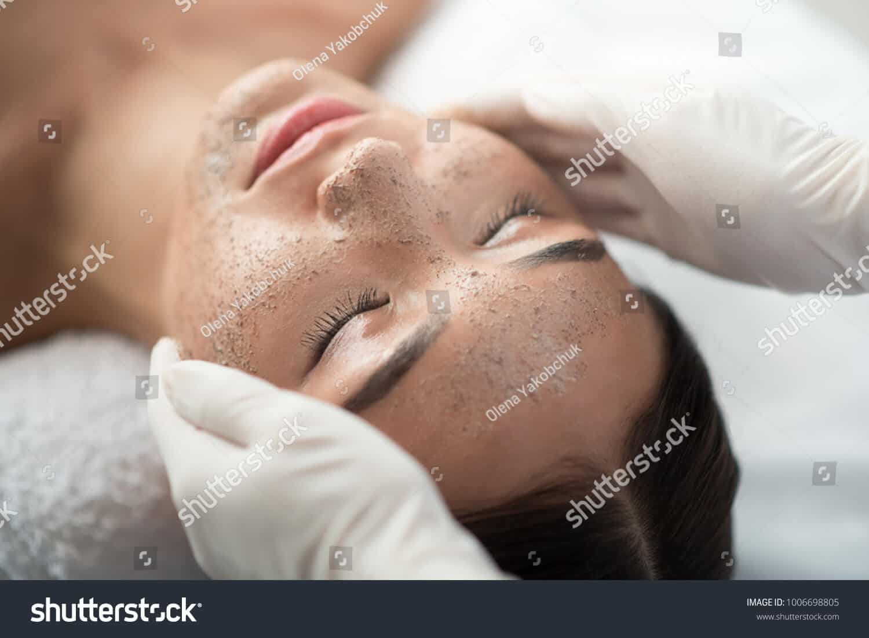 18 ngàn hình ảnh tẩy da chết mặt để bạn tham khảo và lựa chọn