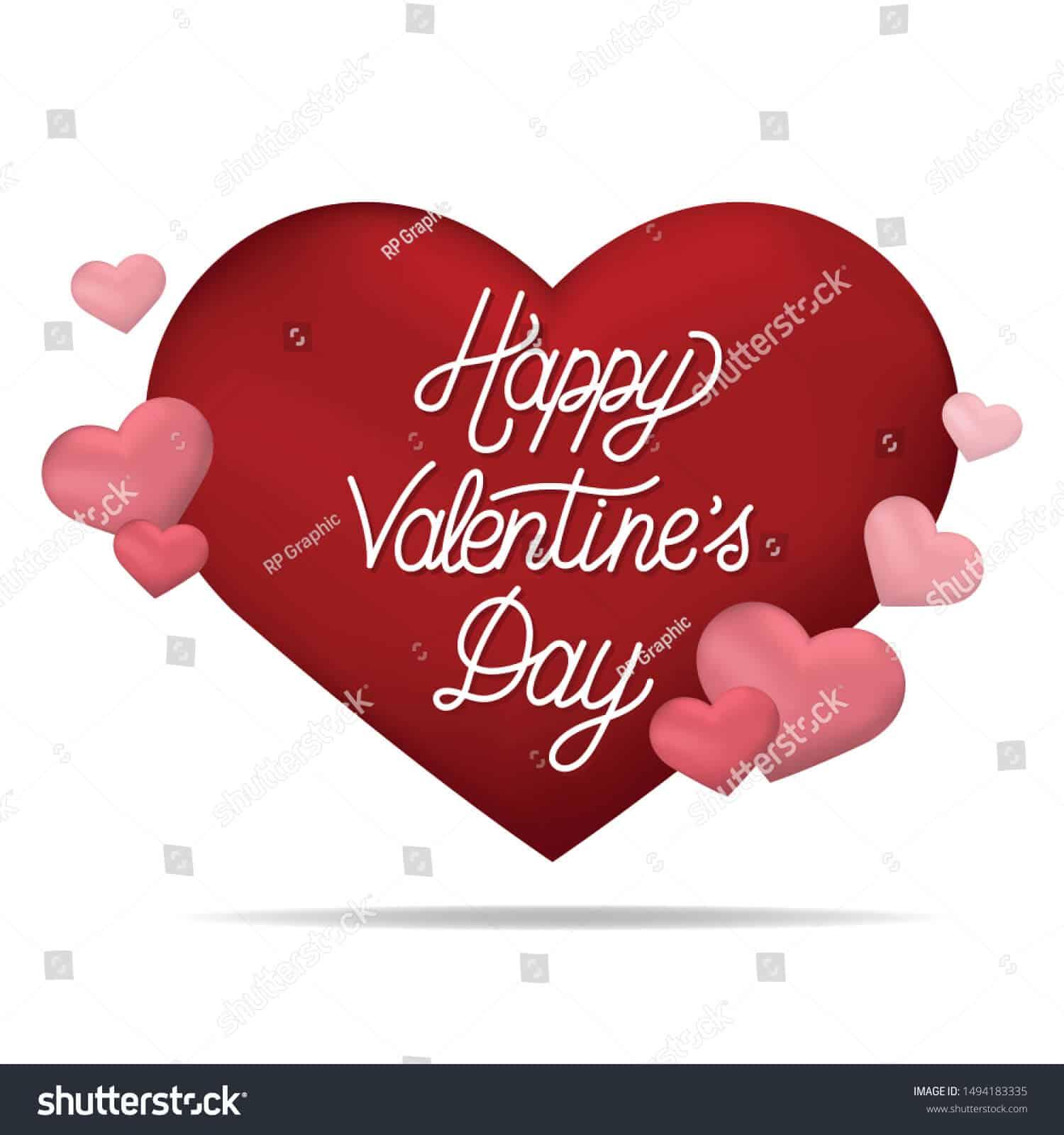 6 triệu hình ảnh Valentine lãng mạn chất lượng cao dành cho thiết kế in ấn