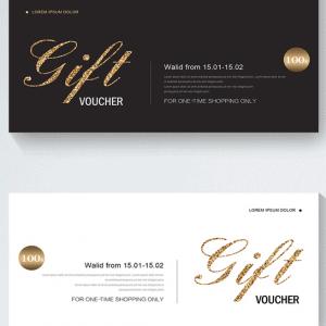 Gift Voucher 02
