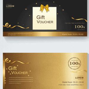 Gift Voucher 03