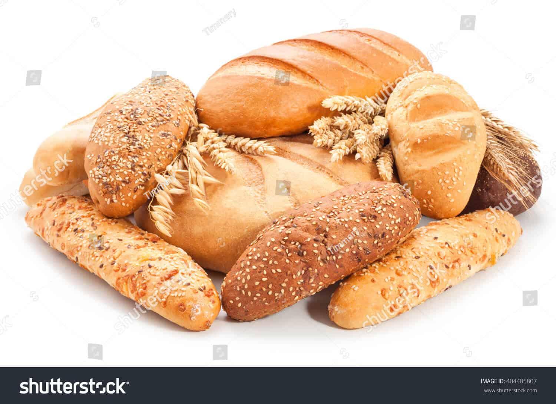 3 triệu hình ảnh bánh mì chất lượng cao dùng cho thiết kế in ấn
