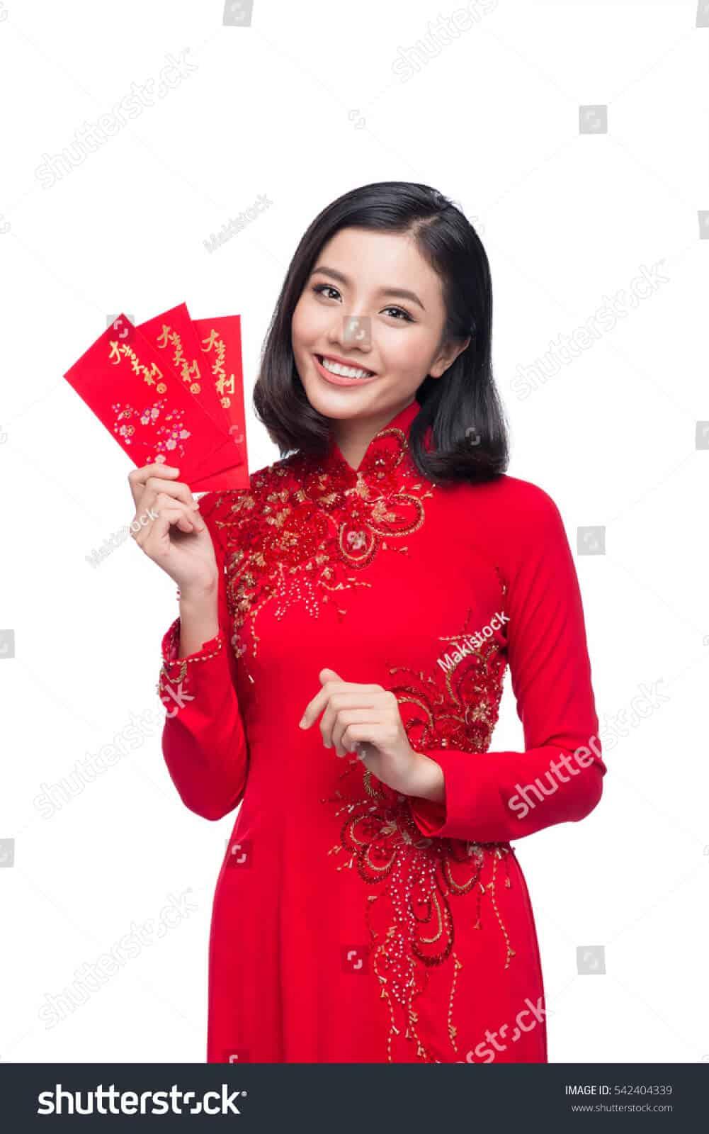 1 ngàn hình ảnh áo dài ngày Tết chất lượng cao dành cho in ấn