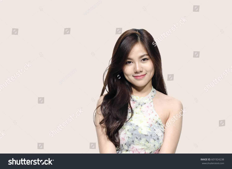 1 triệu 800 ngàn hình ảnh người đẹp Châu Á chất lượng cao trên Shutterstock
