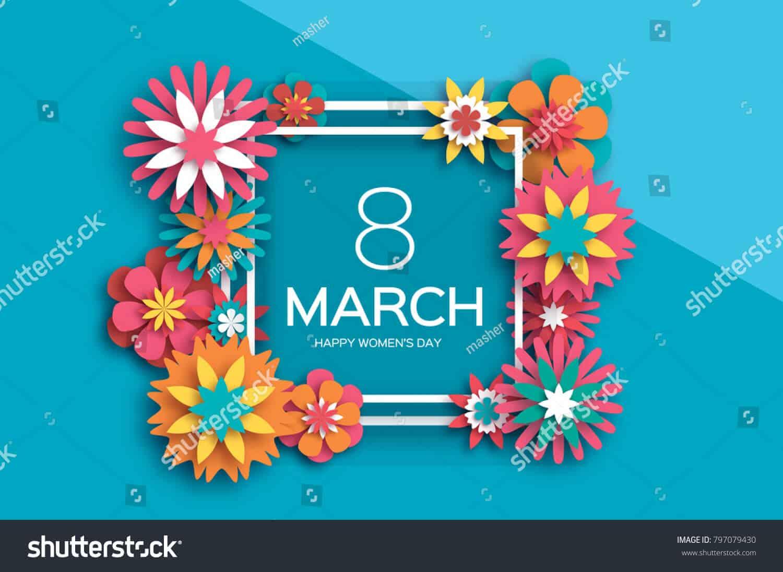 440 ngàn hình ảnh ngày quốc tế phụ nữ 8/3 chất lượng cao trên Shutterstock