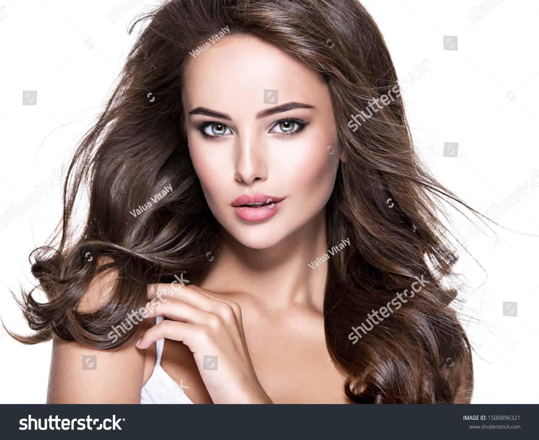 1 triệu 800 ngàn hình ảnh cô gái tóc dài chất lượng cao trên Shutterstock