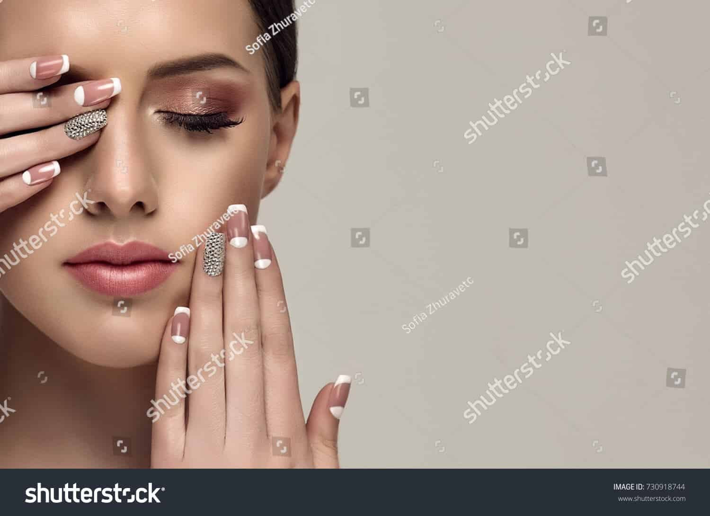 870 ngàn hình ảnh nails chất lượng cao dùng trong in ấn