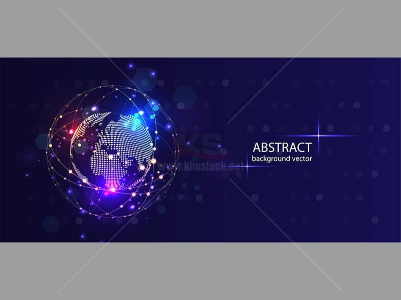 Background thế giới công nghệ – KS531