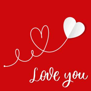 Bộ sưu tập Vector Love Valentine - KS495