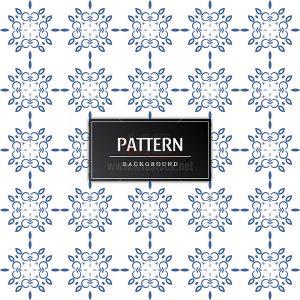 Patterns hoa văn trang trí đẹp - KS521